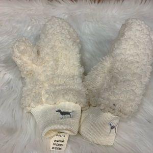 PINK Victoria's Secret mittens